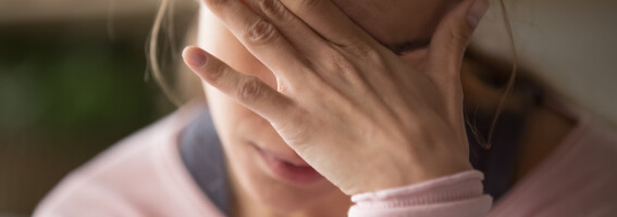 Image: Ektemannen gjorde Kristin fysisk og psykisk syk