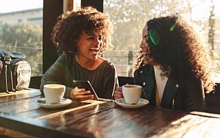 Image: Giftig vennskap? Se spesielt etter disse to tegnene