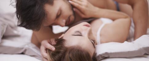 Image: Disse sexstillingene gir lettere orgasme - spesielt én er mange kvinners favoritt