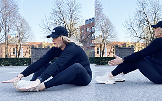 Image: 5 mageøvelser som virkelig funker