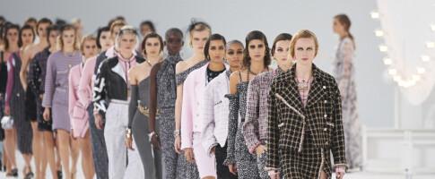 Image: Chanel: Slik får du designerstilen på budsjett