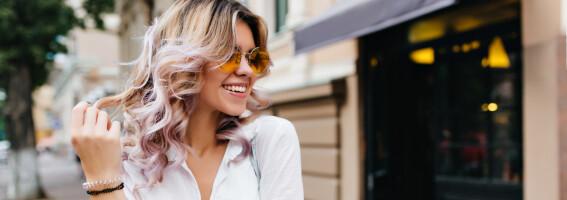 Image: Hvorfor tenker vi at blondiner er dummere enn brunetter?