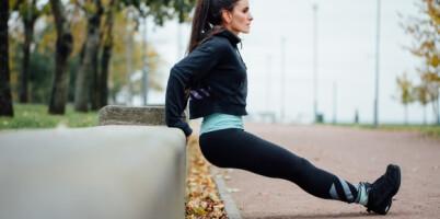 Image: Ønsker du deg veltrente armer? Da bør du droppe disse øvelsene