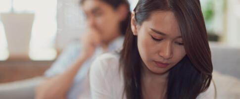 Image: Er det nok å elske noen?