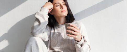 Image: Har du opplevd å få en «hjerneorgasme»?