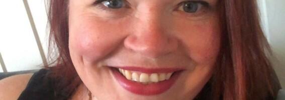 Image: Ingrid ble utskjelt da hun hostet i butikken