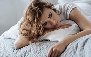 Image: Spør sexologen: - Jeg får ikke orgasme under sex