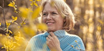 Image: Marianne har hatt natteskrekk i 30 år: - Jeg kaster meg ut av senga