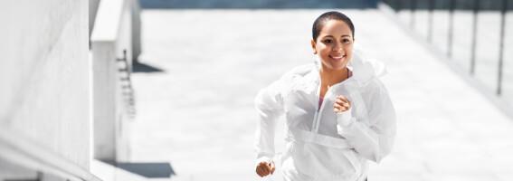 Image: Ikke fan av jogging? Prøv heller dette!