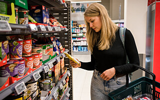Image: Ekspertene advarer mot denne typen mat: Kan føre til overvekt