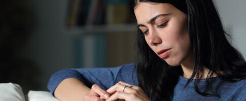 Image: Forsker: - Et dårlig parforhold er helsefarlig