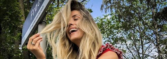 Image: Derfor bør du stusse håret før og etter sommeren