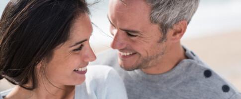 Image: - Jeg er forelsket i en kvinne som er ett år eldre enn datteren min