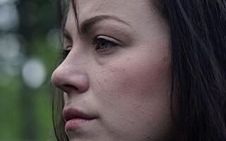 Image: Kaisa (29): - Det er ensomt å være fattig