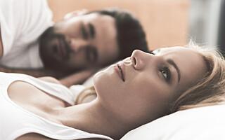 Image: - Jeg har opplevd overgrep, og sliter med å ha sex