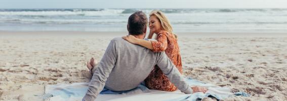 Image: Denne faktoren kjennetegner lykkelige par