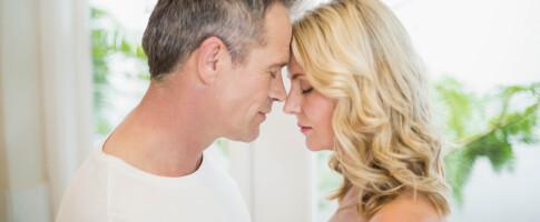 Image: Dette er det mest stilte spørsmålet i KKs sexspalte: - Fortsatt tabu