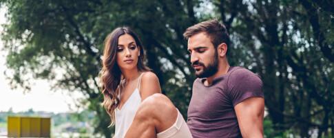 Image: Blir du ofte frustrert på kjæresten? Gjør dette neste gang