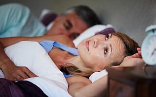 Image: - Jeg lever i et sexløst ekteskap på tyvende året