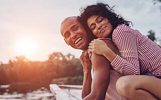 Image: 36 spørsmål som kan få andre til å bli forelsket i deg