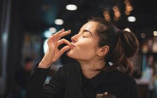 Image: Ny studie: - Sjokolade på morgenen kan redusere blodsukkernivået og føre til fettforbrenning