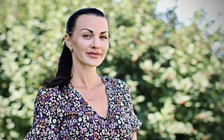 Image: Anette (32) ble alvorlig syk etter flåttbitt