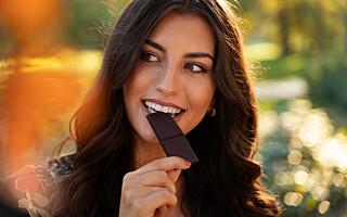 Image: 8 ting du kanskje ikke visste om mørk sjokolade