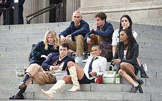 Image: Kommer Gossip Girl-moten tilbake for fullt nå?