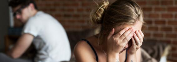 Image: 7 synder som kan drepe forholdet ditt