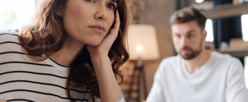 Image: Parterapeut oppfordrer kvinner: - Slutt å ta på dere skylda