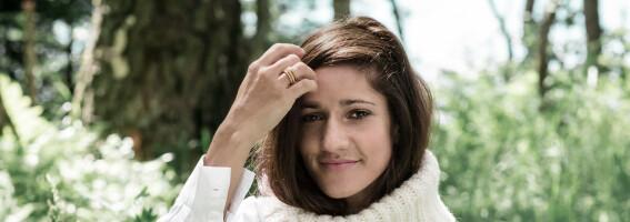 Image: Aida ble forlatt på fødestuen i Bosnia: – Jeg har fortrengt alt