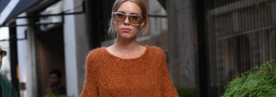 Image: Nå skal du kle deg i strikk fra topp til tå
