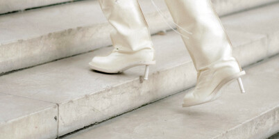 Image: Dette er sesongens it-sko!