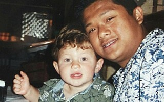 Image: Disse åtte barna ble drept 11. september 2001