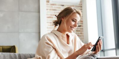 Image: De mest (og minst) effektive sjekkereplikkene på datingapper