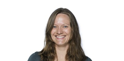 Image: Linn Elise fikk en ny start etter 18 år i uniform