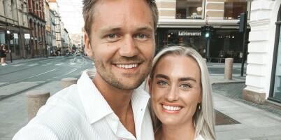Image: Slik har Love Island-paret fått kjærligheten til å vare
