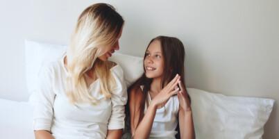 Image: Hvor godt kjenner du egentlig barna dine?
