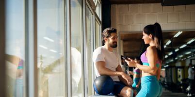 Image: De 13 verste måtene å starte en samtale på