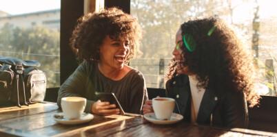 Image: Er du en vennskapsperfeksjonist?