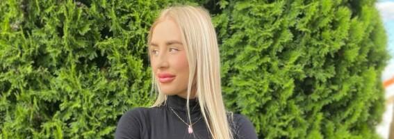 Image: Aleksandra (27): - Jeg kom i overgangsalderen samtidig med mamma