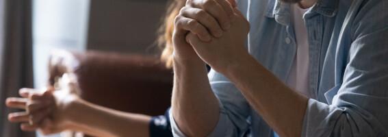 Image: Har partneren din blitt mindre fysisk attraktiv?