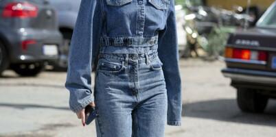 Image: Nå er det disse jeansene som gjelder!