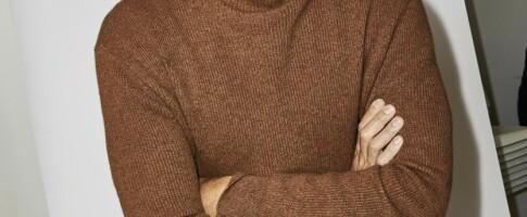 Image: Alexander Skarsgård: - Jeg hadde veldig dårlig selvtillit