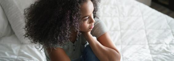 Image: Ett trekk kjennetegner ensomme personer