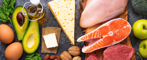 Image: Denne dietten «tvinger» kroppen til å forbrenne fett