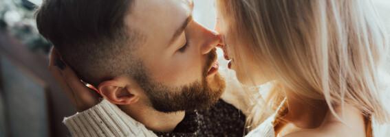 Image: Dette er noe av det vanligste par sliter med