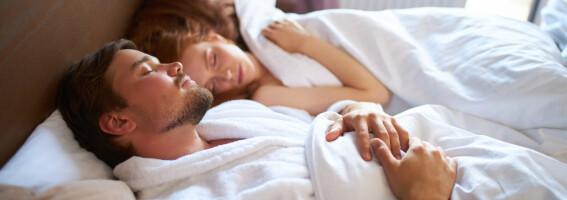 Image: 10 vanlige grunner til at par slutter å ha sex